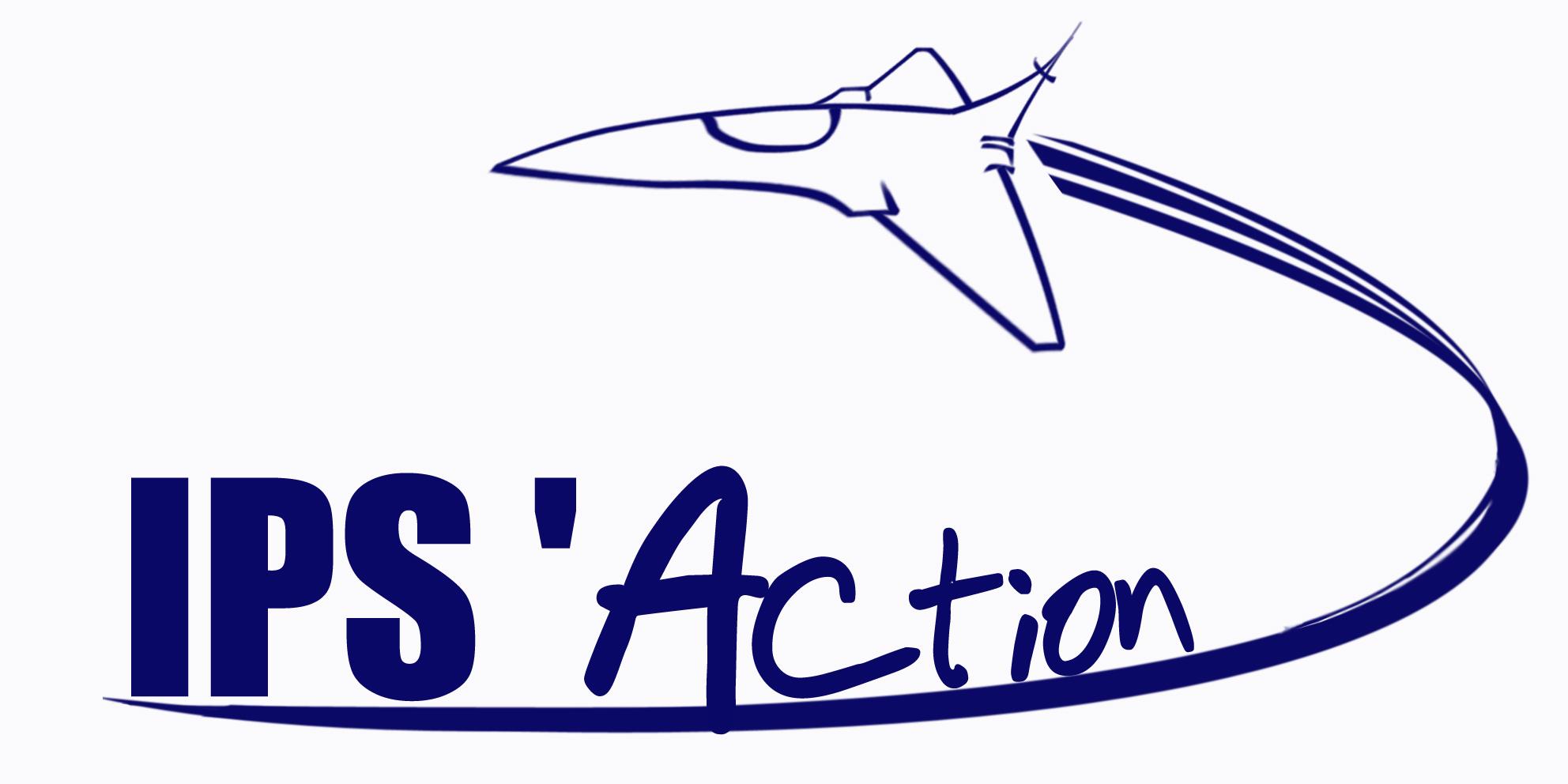 logo ipsaction